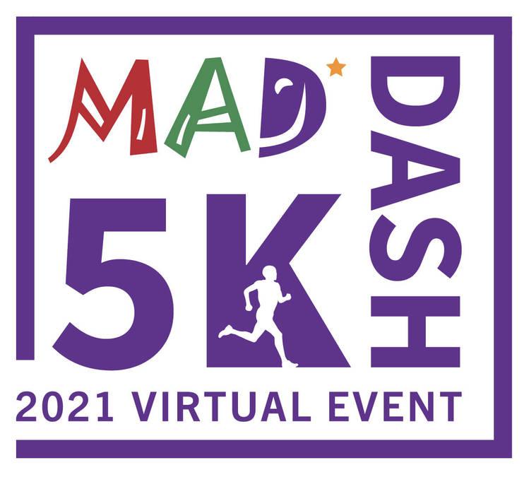 MAD* DASH 5K